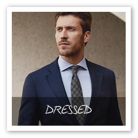 dressed collection Of Course Men's Fashion